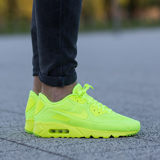 Nike Air Max 90 Ultra Green