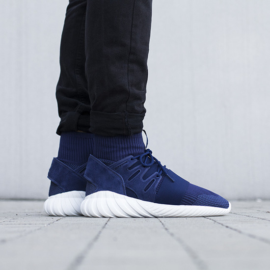 Adidas Women 's Tubular Defiant Lace Up Sneakers Bloomingdale 's