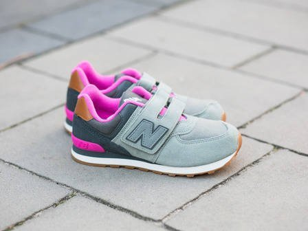 Children's Shoes sneakers New Balance KL530NHY