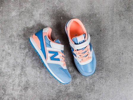 Children's Shoes sneakers New Balance KV996ALY