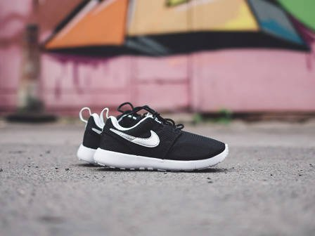 Children's Shoes sneakers Nike Roshe One (PS) 749427 021