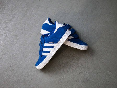 Children's Shoes sneakers adidas Originals Gazelle 2 Cf BA932