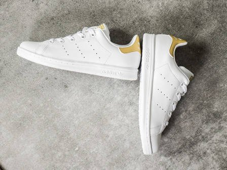Children's Shoes sneakers adidas Originals Stan Smith C BB0215