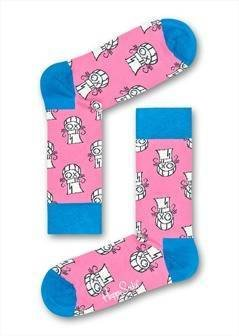 Happy Socks X Mr Andre Top Hat ASTH01 3000