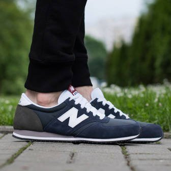 MAN'S SHOES SNEAKER NEW BALANCE U420CNW