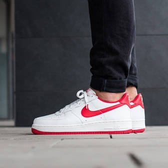 Men's Shoes sneakers Air Force 1 Low Retro 845053 100