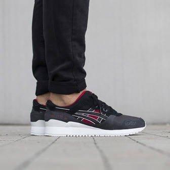 Men's Shoes sneakers Asics Gel Lyte III Core Plus H6X2L 9090