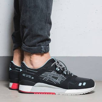 Men's Shoes sneakers Asics Gel Lyte III Future Pack H637Y 9090