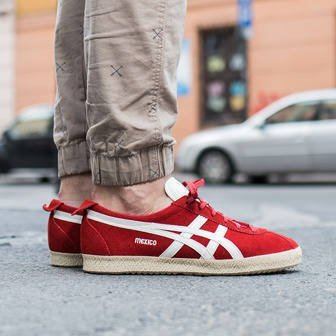 Men's Shoes sneakers Asics Onitsuka Mexico Delegation D601L 2199