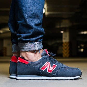 Men's Shoes sneakers New Balance ML373SNR
