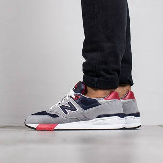 Men's Shoes sneakers New Balance ML597AAB