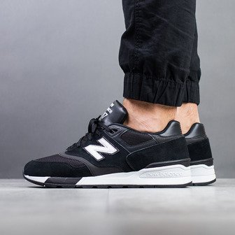 Men's Shoes sneakers New Balance ML597AAC