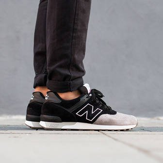 Men's Shoes sneakers New Balance Made In UK M576PKG