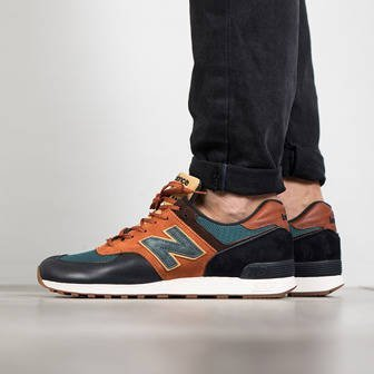 "Men's Shoes sneakers New Balance Made in UK ""Yard Pack"" M576YP"