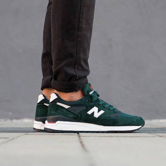 Men's Shoes sneakers New Balance Made in USA M998CHI
