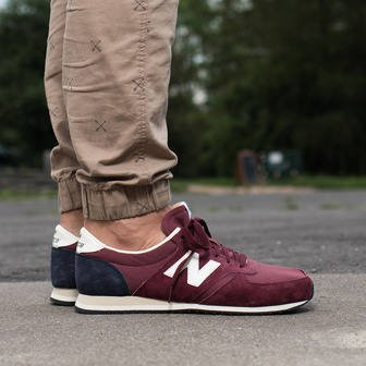 Men's Shoes sneakers New Balance U420RBN