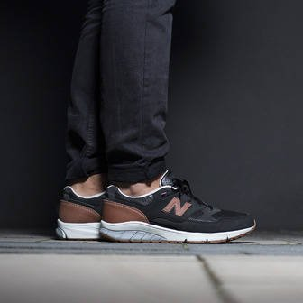 "Men's Shoes sneakers New Balance ""Vazee Leather Pack"" MVL530RB"