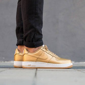 Men's Shoes sneakers Nike Air Force 1 '07 LV8 718152 700
