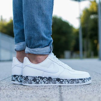 Men's Shoes sneakers Nike Air Force 1 Low 820266 100