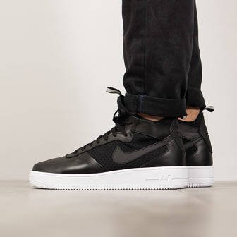 Men's Shoes sneakers Nike Air Force 1 Ultraforce Mid 864014 001