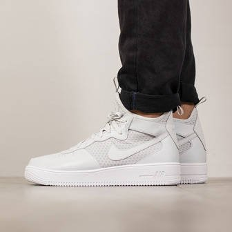 Men's Shoes sneakers Nike Air Force 1 Ultraforce Mid 864014 002