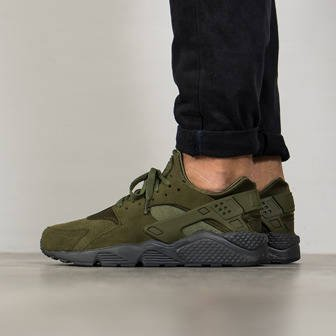 Men's Shoes sneakers Nike Air Huarache Run 852628 301
