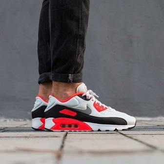Men's Shoes sneakers Nike Air Max 90 Ultra Se Infrared 845039 006