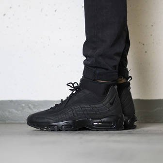 Men's Shoes sneakers Nike Air Max 95 Sneakerboot 806809 002