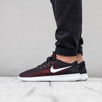 Men's Shoes sneakers Nike Free Rn 831508 008