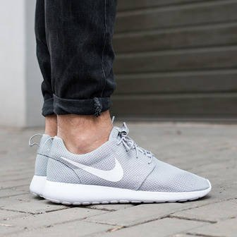 Men's Shoes sneakers Nike Roshe One 511881 023