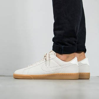 Men's Shoes sneakers Nike Tennis Classic Cs Suede 829351 100