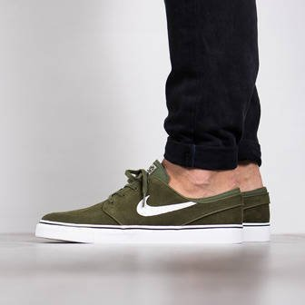 Men's Shoes sneakers Nike Zoom Stefan Janoski 333824 310