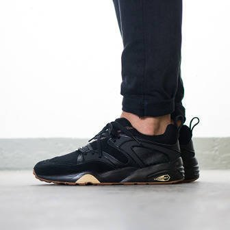 Men's Shoes sneakers Puma Blaze Of Glory X Careaux 361419 01
