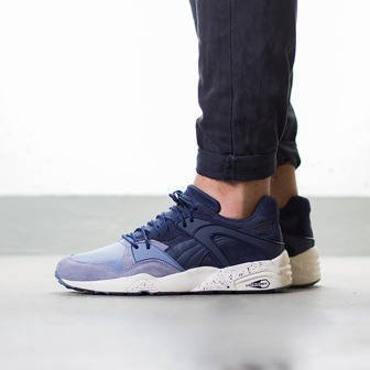 Men's Shoes sneakers Puma Blaze Winter Tech 361341 01