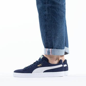 Men's Shoes sneakers Puma Suede Classic+ 356568 51