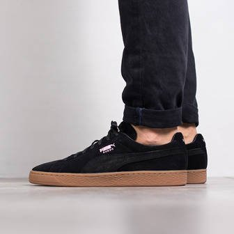 Men's Shoes sneakers Puma Suede Classic Citi 362551 03