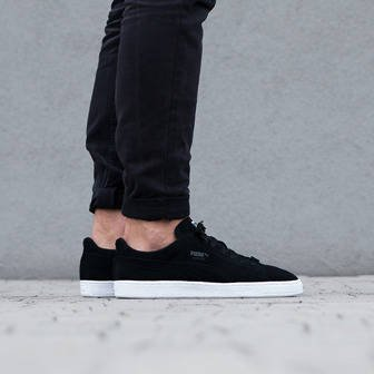 Men's Shoes sneakers Puma Suede X Trapstar 361500 01