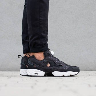 Men's Shoes sneakers Reebok Instapump Fury Sp AQ9803