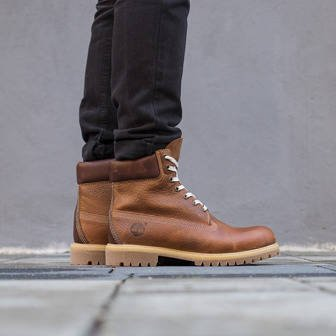 Men's Shoes sneakers Timberland 6in Premium Boot A17LP