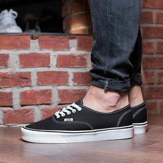 Men's Shoes sneakers Vans Authentic 4OQ187