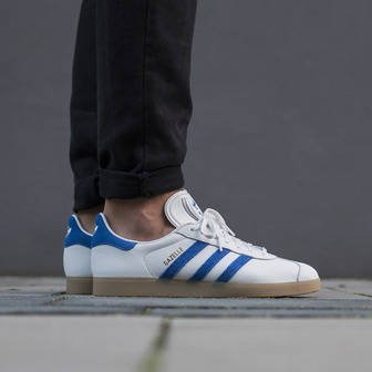 Men's Shoes sneakers adidas Originals Gazelle S76225
