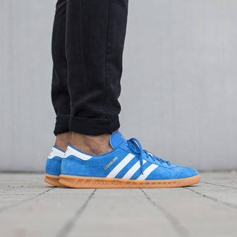 Men's Shoes sneakers adidas Originals Gazelle S76697