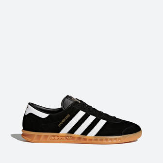 Men's Shoes sneakers adidas Originals Hamburg S76696