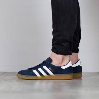 Men's Shoes sneakers adidas Originals Munchen BB5297