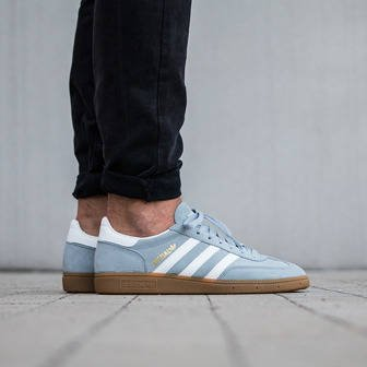 Men's Shoes sneakers adidas Originals Spezial S81821