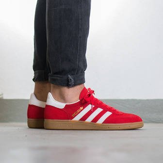 Men's Shoes sneakers adidas Originals Spezial S81823