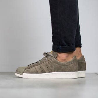 Men's Shoes sneakers adidas Originals Superstar 80s BB2226