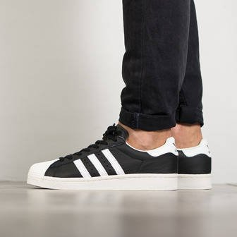 Men's Shoes sneakers adidas Originals Superstar Boost BB0189