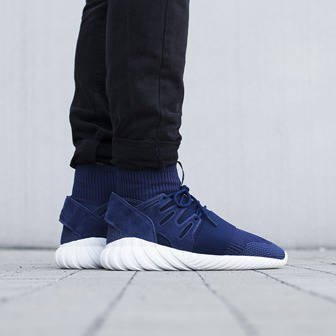 Men's Shoes sneakers adidas Originals Tubular Doom Primeknit S80103