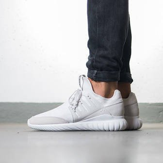 Men's Shoes sneakers adidas Originals Tubular Radial Primeknit S76714